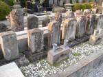 「詣り墓」